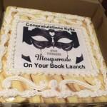 Maquerade cake