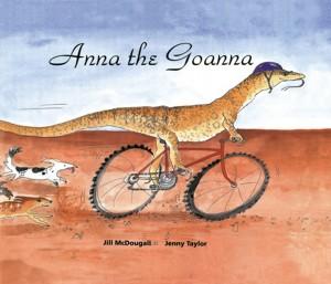 anna goanna